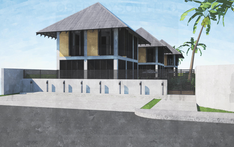 Low Cost Architectural Design | Manila Philippines U2013 Obed Jayson Ello,  Registered Architect